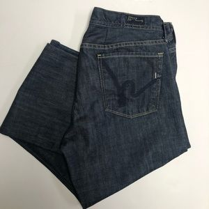 Citizens of Humanity mens jeans 34/30